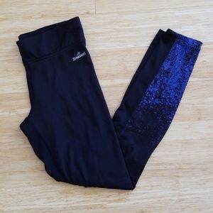 [Spalding] Warm Systems Leggings